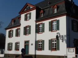 Jagdschloss Fasanerie Wiesbaden