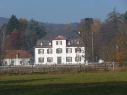 Jadgschloss Fasanerie Wiesbaden